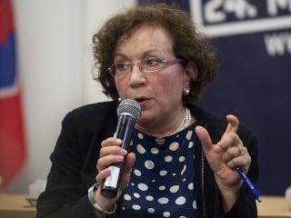 Oľga Gyárfášová