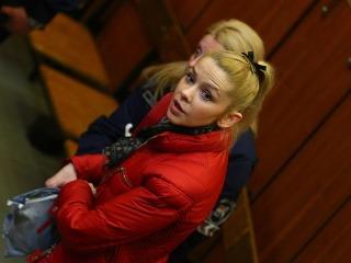 Eva Varholíhová - Rezešová sa z väzenia dostane skôr.