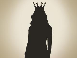 Nová kráľovná Plesu v opere.