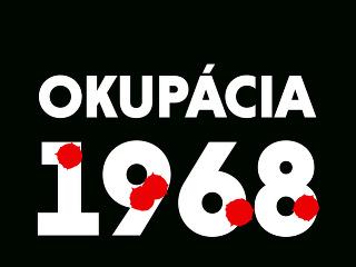 Dokument o okupácii Slovenska v roku 1968.
