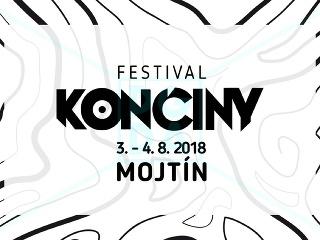 Hudobný festival KONČINY
