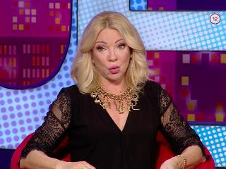 Zdena Studenková bola hosťom v novej sérii šou Nikto nie je dokonalý.
