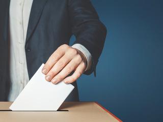 Najviac voličov prišlo doteraz