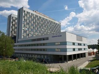 Rooseveltova nemocnica v Banskej