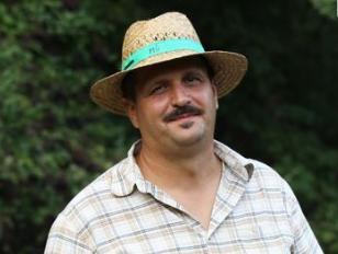Martin Bagár tak, ako ho z televíznych obrazoviek poznala väčšina Slovákov.