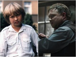 Celebrity fajčenie vo filmoch