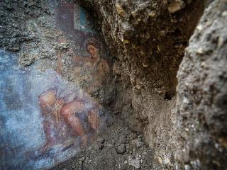 Archeológovia v Pompejach narazili