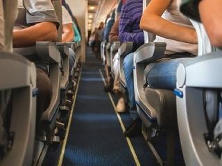Aerolinky predali rodine sedadlá,
