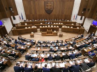 Plénum odsúhlasilo dohodu o
