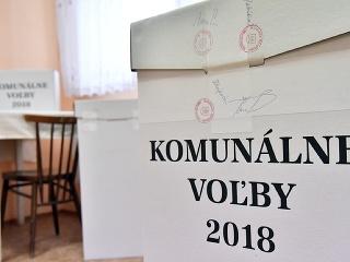 V 40 obciach a dvoch mestách sa v sobotu 13. apríla 2019 konajú doplňujúce komunálne voľby.