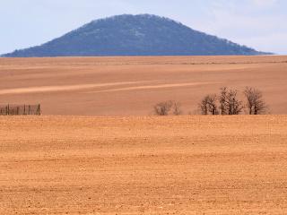 Slovensko trápi extrémne sucho: