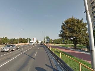 Univerzitný most Nitra