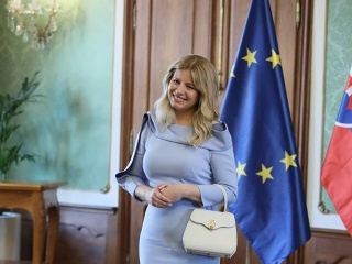 Zuzana Čaputová prepísala históriu