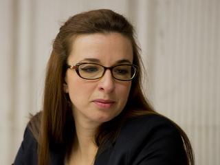 Simona Petrík