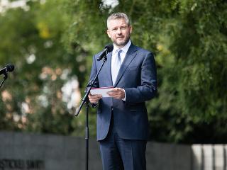 Pellegrini o SNP: Nikomu
