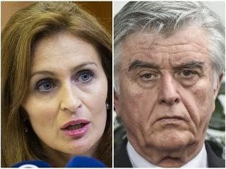 Andrea Kalavská, Tomáš Haško