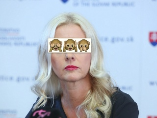 Stopka pre Jankovskú: Na