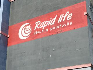 Poškodení klienti poisťovne Rapid
