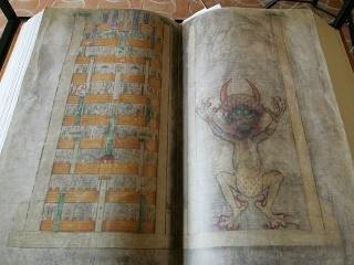 FOTO Stredoveký kódex má