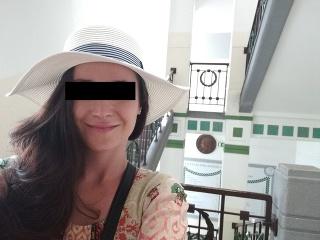 Obeťou mala byť 34-ročná