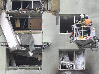 Tragický výbuch v Prešove: