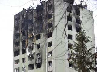 Tragédia v Prešove: Obyvatelia