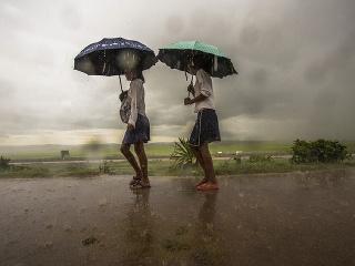 Sever ostrova Madagaskar zasiahol cyklón Belna