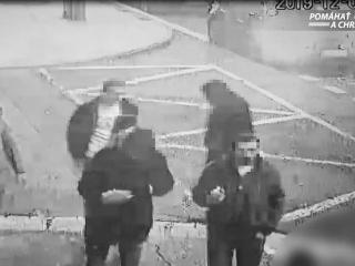 Dvaja Srbi čelia obvineniu