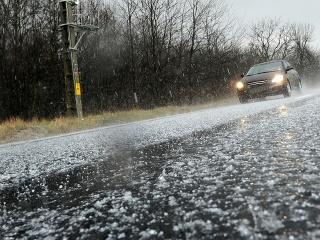 Meteorológovia varujú: V piatok