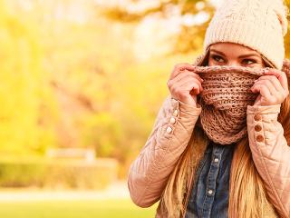 Zima si dáva načas!
