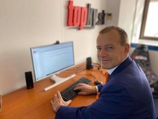 Boris Kollár je online!