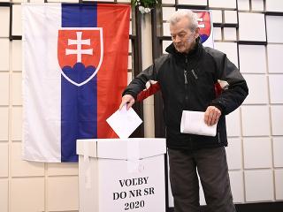 Na Slovensku sa začali
