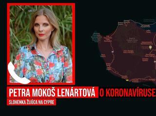 Na Cypre sa rúška nenosia!