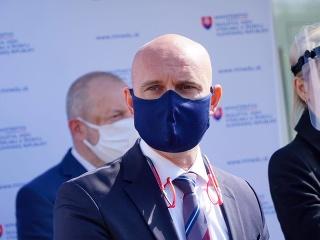 Branislav Gröhling predstavil štátnych