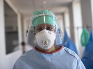 KORONAVÍRUS V michalovskej nemocnici