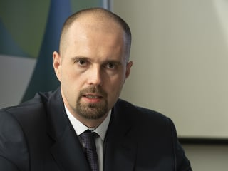 Obchodný riaditeľ Lesov SR