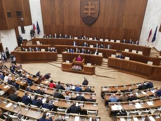 Plénum odobrilo správu komisárky