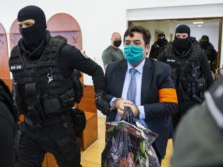 Ďalšie pojednávanie v prípade vraždy novinára Jána Kuciaka.