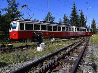 Ozubnicová železnica