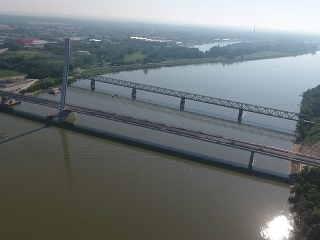 Nový most, ktorý bude
