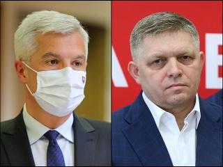 Spor Fica a Korčoka