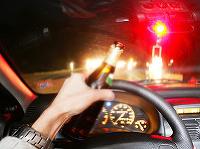 Alkohol za volantom úradoval: