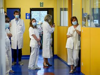KORONAVÍRUS Ambulantní lekári sú