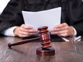 Súdna rada nebude voliť