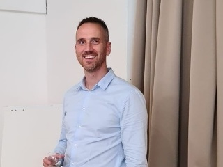 Pavol Slota (39) ako