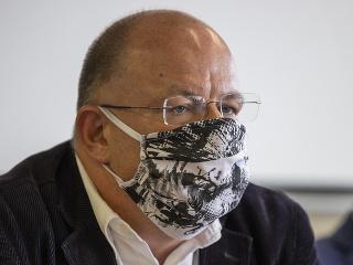 Generálny riaditeľ RTVS Jaroslav