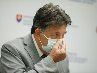 Minister životného prostredia SR