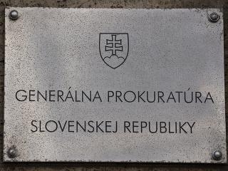 Generálna prokuratúra
