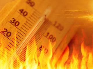 Vysoké teploty sú späť: