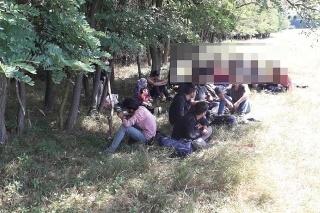 FOTO Polícia zadržala 26